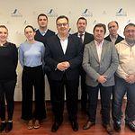 Segundo encuentro digital enmarcado en el 'Plan Estratégico para el Apoyo a la Internacionalización en el Parque Empresarial de Campollano' .