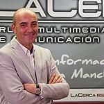 Gonzálo González, torero y profesor de la Escuela Taurina de Albacete. Foto: Manuel Lozano Garcia / La Cerca