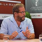 Ángel González Puértolas, secretario del Club de Abonados de la Plaza de Toros de Albacete