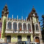 Casa del Hortelano, sede del Museo de la Cuchillería.