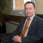 Francisco José Quiles Flor, vicerrector de Investigación de la UCLM.