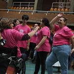 Día de la Discapacidad en la Feria de Albacete. Foto: La Cerca - Manuel Lozano Garcia