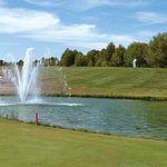 """El elevado grado de conservación y mantenimiento de """"Las Pinaillas"""" lo convierten en uno de los mejores campos de golf de toda España."""