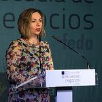 Irene Lozoya López, Máster en Recursos Humanos y Máster MBA Executive por la Escuela de Negocios de FEDA