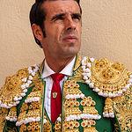 Feria taurina Albacete - Emilio de Justo. Foto: MLS-@Grupo La Cerca