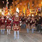 La localidad albaceteña de Caudete conquista Valencia.