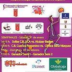 Copa Igualdad disputada en Cuenca.
