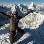 El 40 Aniversario de FEDA llega a las altas cumbres del Everest
