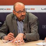 Javier Ortega Santa maría, director de la Residencia Comunitaria de AFAEPS.