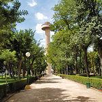 El Parque de la Fiesta del Árbol ha sido uno de los lugares de mejora del FEIL.