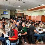 Almuerzo Moto Club Almansa