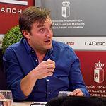 Jesús Cuesta, coordinador del Capítuto de la FTL en Albacete