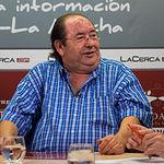 Rafael López Cabezuelo, presidente de la Agrupación Local del PSOE de Albacete
