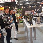 Los vinos DO La Mancha cierran semestre promocional en Vinexpo Burdeos
