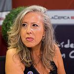 Teresa Losa, jefa de la sección de Prestaciones por Desempleo del Servicio Público de Empleo Estatal y militante socialista