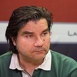 Francisco José Alfaro, secretario técnico IGP Cordero Manchego