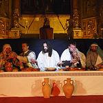 Representación teatral de la Pasión y Muerte de Nuestro Señor Jesucristo de la Semana Santa de Motilla del Palancar
