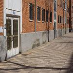 """""""Grilleras"""" del Barrio Santa Teresa de Albacete"""
