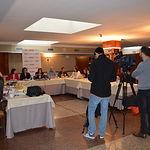 Desayuno informativo CCOO Albacete