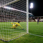 Albacete Balompié - Levante UD