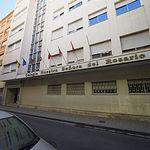 Barrio de la Pajarita en Albacete