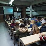 II Jornadas de Economía 'Presente y futuro del cooperativismo en Castilla-La Mancha' organizadas por ADES C-LM y la UCLM.