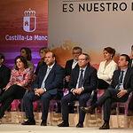 Acto Institucional del Día de Castilla-La Mancha