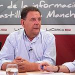 Isidoro Ruiz Gijón, presidente Federación Taurina CLM