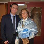 Homenaje a Ascensión Palomares en la UNED.