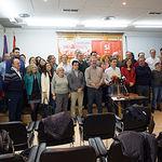 Plataforma socialista de Albacete y Provincia de apoyo a Pedro Sánchez