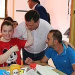 El Ayuntamiento de Albacete aporta 6.000 euros para facilitar la celebración de las escuelas de verano de Asprona y la Asociación Desarrollo.