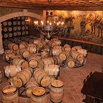 España ha triplicado en los últimos 20 años su porcentaje de exportación de vinos. Foto: Bodegas Aresan.