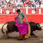 Feria taurina Albacete - Miguel Ángel Perera.