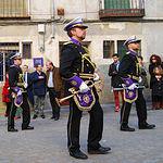 Concierto de la LV Semana de Música Religiosa de la Semana Santa de Cuenca. Foto: JCCM.