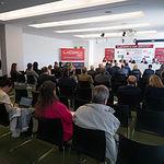 VI Foro Castilla-La Mancha de Cerca - El Sector agroalimentario de Castilla-La Mancha, dentro de la economía nacional e internacional
