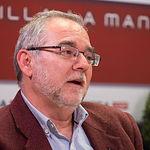 Virgilio Navarro Pallarés, técnico del Departamento Laboral de FEDA