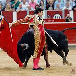 Fotos Feria Taurina - 15-09-18 - Sebastián Castella - Fotos Luis Vizcaíno