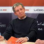 Ricardo Cantos Griñán, miembro de la primera Ejecutiva que tuvo CC.OO. en Castilla-La Mancha