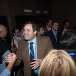 XIV Congreso del PP de Castilla-La Mancha.
