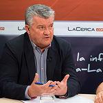 Antonio Atiénzar, vicepresidente de la Confederación de Empresarios de Albacete, FEDA.