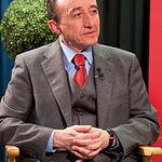 Fernando Lamata, consejero de Salud y Bienestar Social de la JCCM.