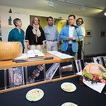 Acto de celebración del Día internacional de los Museos en Albacete