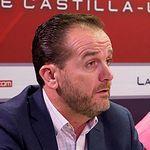 Antonio Martínez Iniesta, miembro del Comité Ejecutivo Provincial del Partido Popular de Albacete. Representante de la candidatura de Pablo Casado en Albacete.