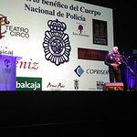 VII Concierto Solidario organizado por la Comisaría del Cuerpo Nacional de Policía de Albacete a beneficio de Cáritas Diocesana