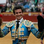 José María Manzanares, triunfador indiscutible de la VI edición de los Premios Taurinos Samueles.