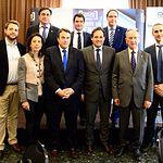 Presentación del proyecto empresarial de CEOE Cuenca 'Invierte en Cuenca. Un valor de futuro'