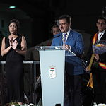 Proclamación de los Manchegos de la Feria de Albacete 2017