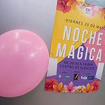 Presentación de la Noche Mágica del Comercio de Albacete