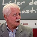 Eloy Ortiz, presidente provincial de Cruz Roja Albacete