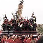 Semana Santa En Tobarra (Albacete).